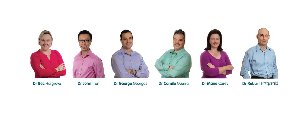 Come & meet one of our doctors